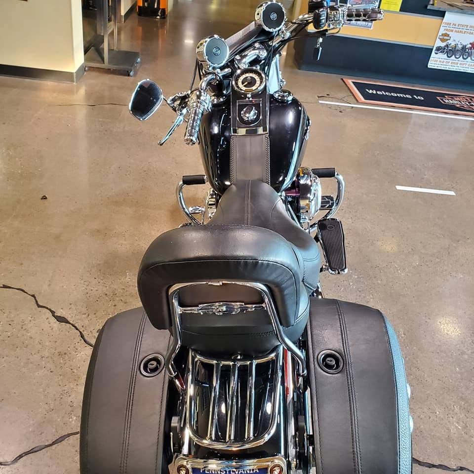 2012 Harley-Davidson Softail® Deluxe in Erie, Pennsylvania - Photo 2