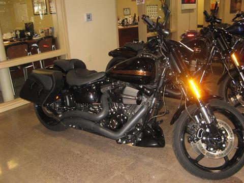 49c902584f586c 2016 Harley-Davidson CVO™ Pro Street Breakout®