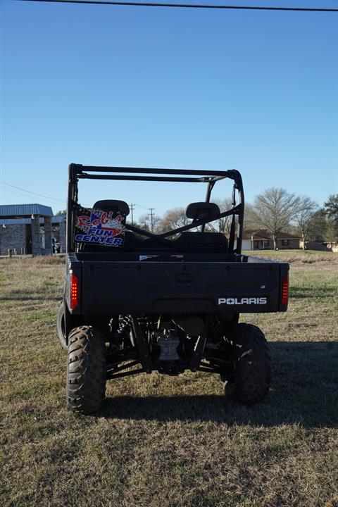 2010 Polaris Ranger 800 EFI XP® in Brenham, Texas