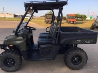 2013 Polaris Ranger® 800 EFI in Brenham, Texas - Photo 1