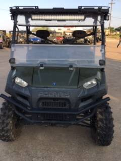 2013 Polaris Ranger® 800 EFI in Brenham, Texas - Photo 2
