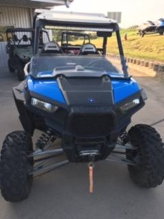 2015 Polaris RZR® S 900 EPS in Brenham, Texas - Photo 2