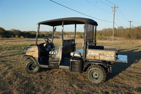 2014 Kubota RTV1140CPX in Brenham, Texas - Photo 1