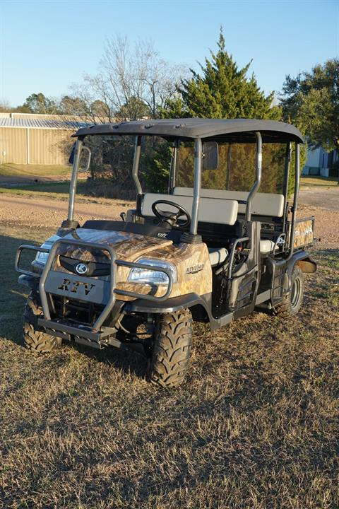 2014 Kubota RTV1140CPX in Brenham, Texas - Photo 2