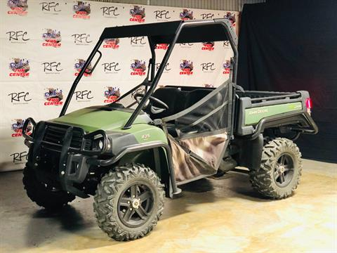 2017 John Deere Gator XUV825i in Brenham, Texas - Photo 1