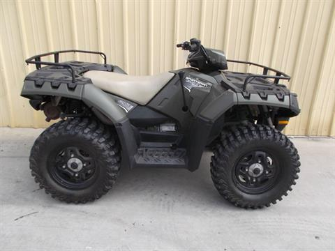 2012 Polaris Sportsman® 550 in Paso Robles, California