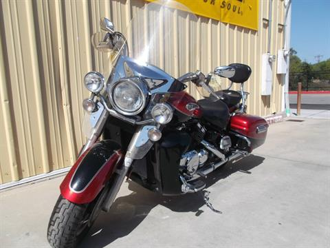 2007 Yamaha XVZ1300CT Tour Deluxe in Paso Robles, California
