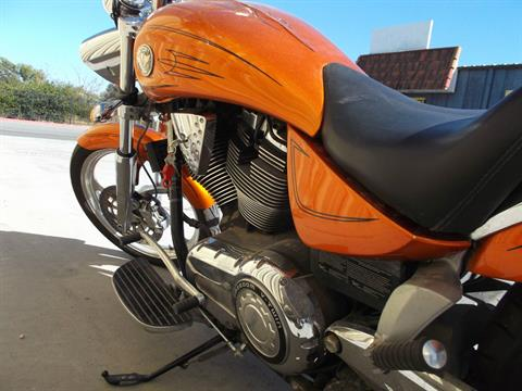 2007 Victory Vegas® in Paso Robles, California