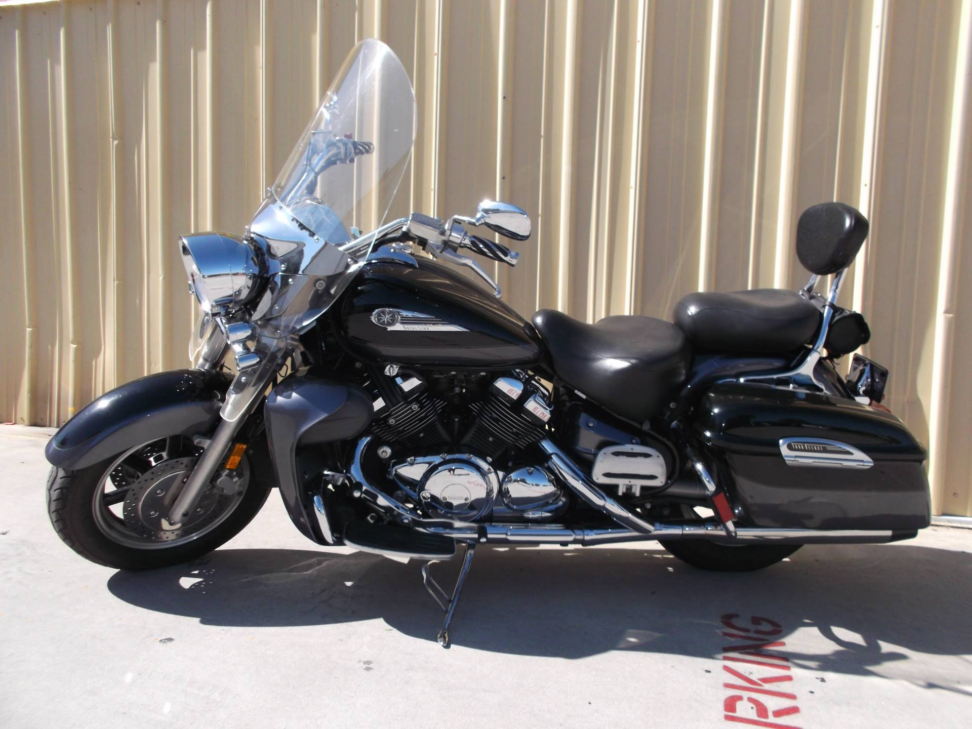 2005 Yamaha Royal Star® Tour Deluxe in Paso Robles, California