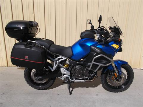 2012 Yamaha Super Ténéré in Paso Robles, California
