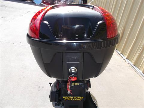 2018 Genuine Scooters Buddy 125 in Paso Robles, California - Photo 5