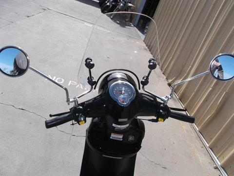 2018 Genuine Scooters Buddy 125 in Paso Robles, California - Photo 7