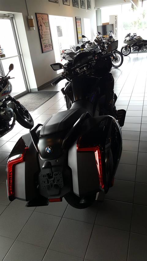 2018 BMW K 1600 B in Daytona Beach, Florida