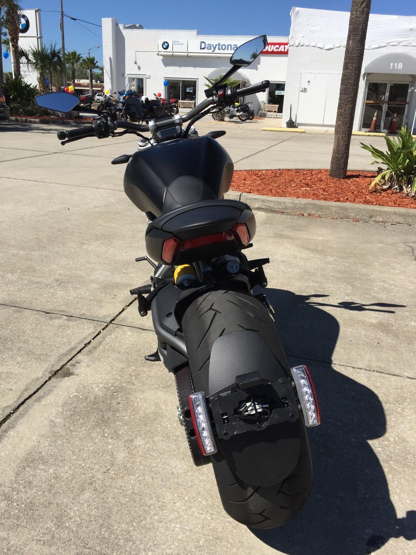 2016 Ducati XDiavel in Daytona Beach, Florida