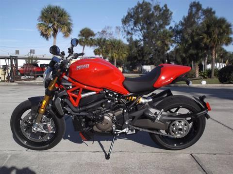 2016 Ducati Monster 1200 S in Daytona Beach, Florida