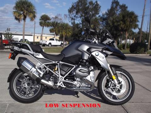 2017 BMW R 1200 GS in Daytona Beach, Florida