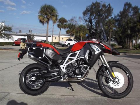 2017 BMW F 800 GS Adventure in Daytona Beach, Florida
