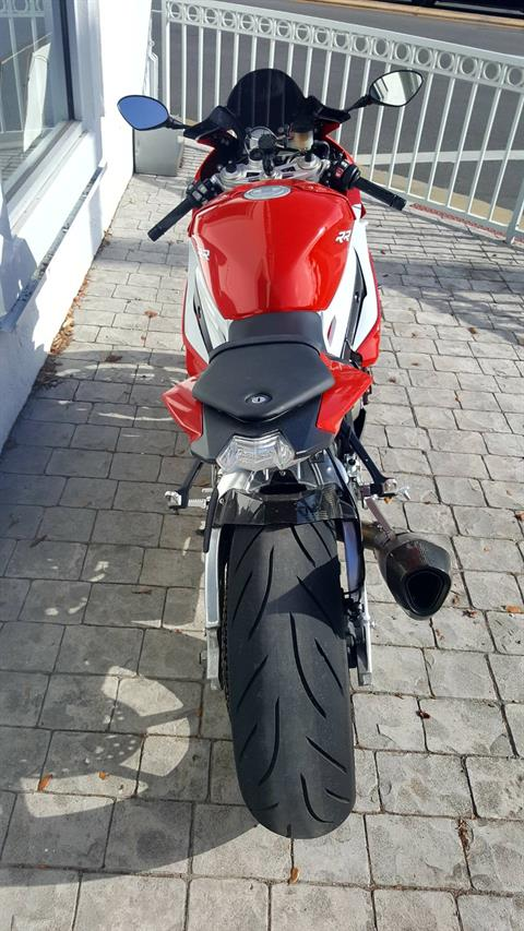 2015 BMW S 1000 RR in Daytona Beach, Florida