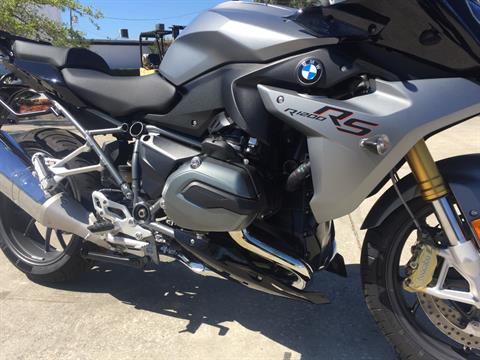 2016 BMW R 1200 RS in Daytona Beach, Florida