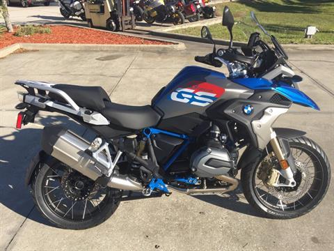 2017 BMW R 1200 GS in Daytona Beach, Florida