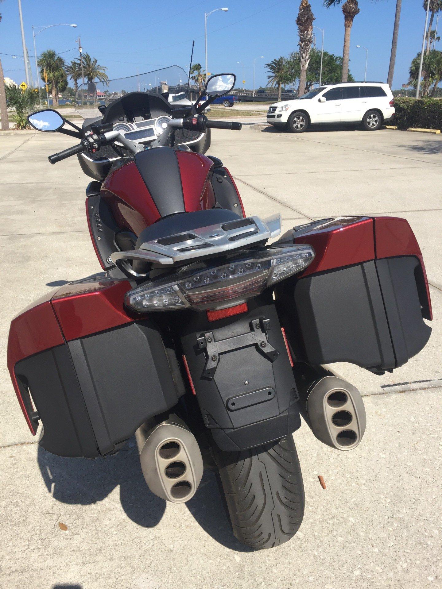 2012 BMW K 1600 GT in Daytona Beach, Florida