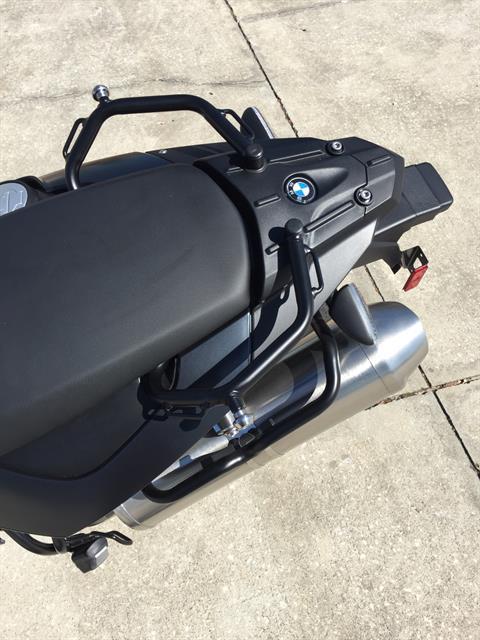 2017 BMW F 700 GS in Daytona Beach, Florida