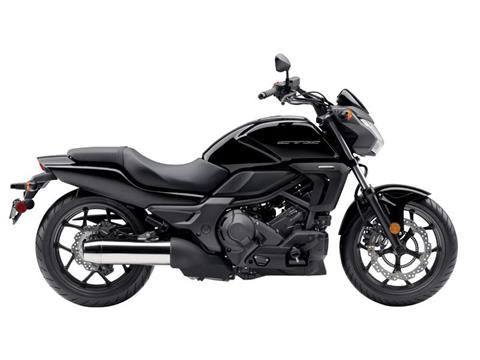 2014 Honda CTX700N DCT ABS in Long Island City, New York
