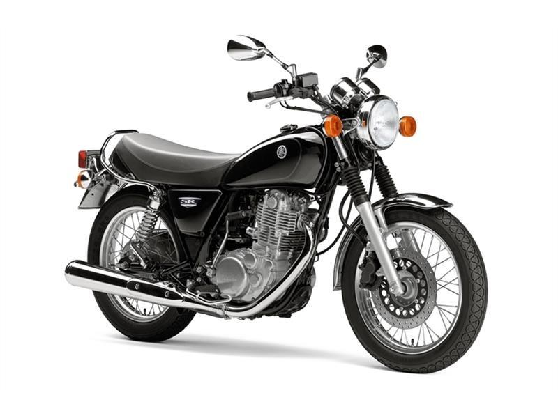 New 2016 yamaha sr400 motorcycles in long island city ny for Yamaha installment financing