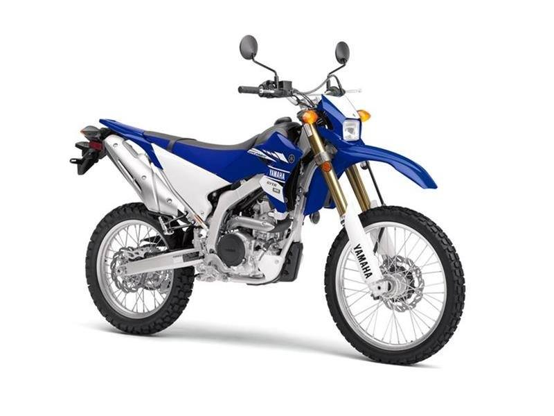 New 2017 yamaha wr250r motorcycles in long island city ny for Yamaha installment financing