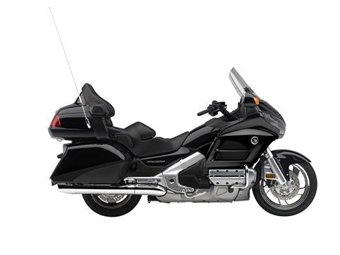 2015 Honda Gold Wing® ABS in Long Island City, New York