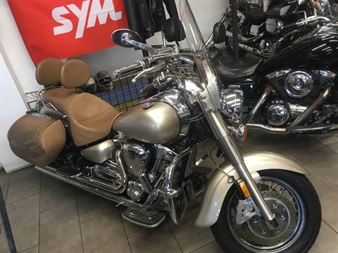 2007 Yamaha Road Star 1600CC in Brooklyn, New York