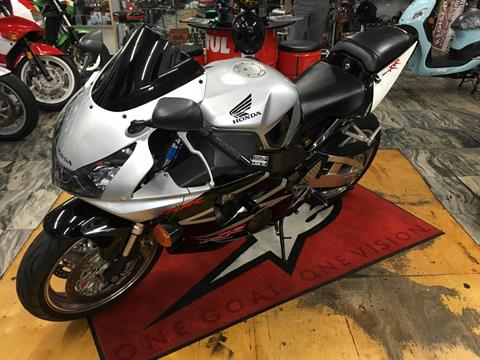 2002 Honda cbr in Brooklyn, New York