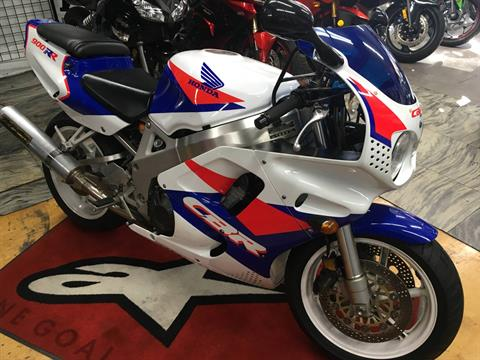 1993 Honda cbr900rr in Brooklyn, New York