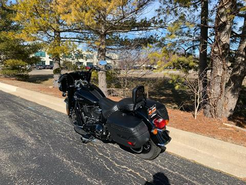 2020 Harley-Davidson Heritage Classic 114 in Forsyth, Illinois - Photo 6