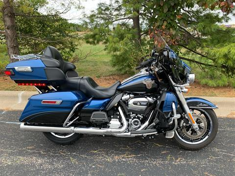 2018 Harley-Davidson 115th Anniversary Ultra Limited in Forsyth, Illinois - Photo 1