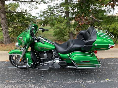 2015 Harley-Davidson Ultra Limited in Forsyth, Illinois - Photo 4