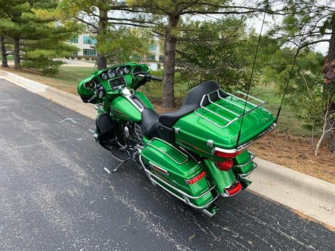 2015 Harley-Davidson Ultra Limited in Forsyth, Illinois - Photo 6