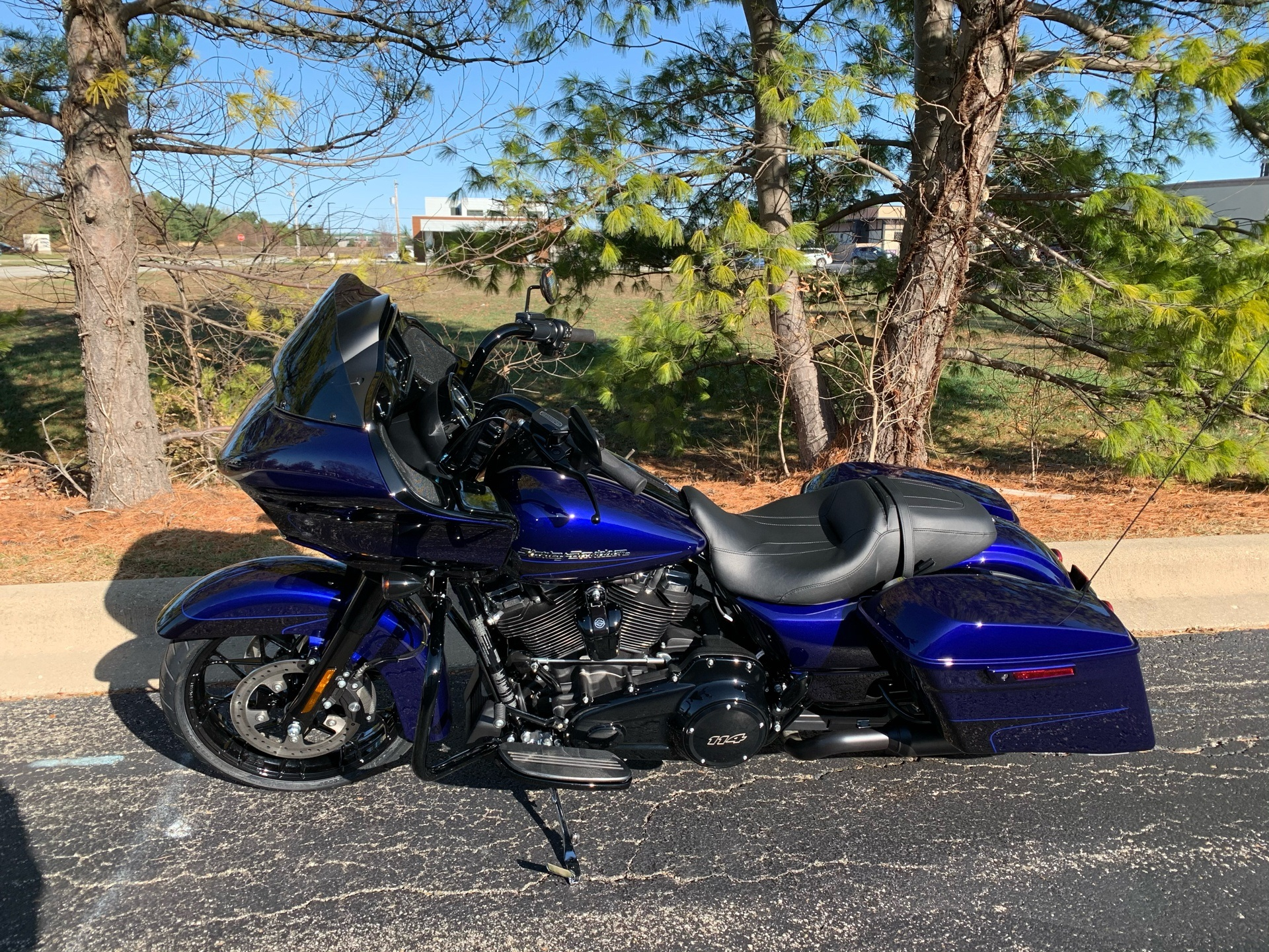 2020 Harley-Davidson Road Glide® Special in Forsyth, Illinois - Photo 4