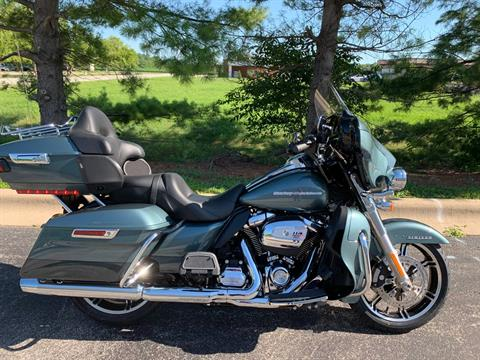 2020 Harley-Davidson Ultra Limited in Forsyth, Illinois - Photo 1