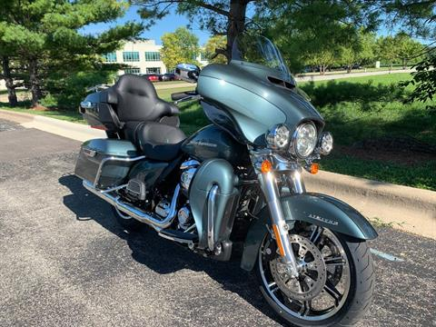 2020 Harley-Davidson Ultra Limited in Forsyth, Illinois - Photo 2