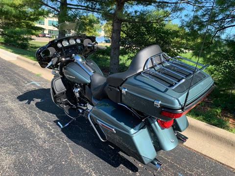 2020 Harley-Davidson Ultra Limited in Forsyth, Illinois - Photo 6