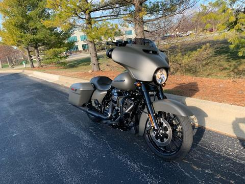 2019 Harley-Davidson Street Glide® Special in Forsyth, Illinois - Photo 2