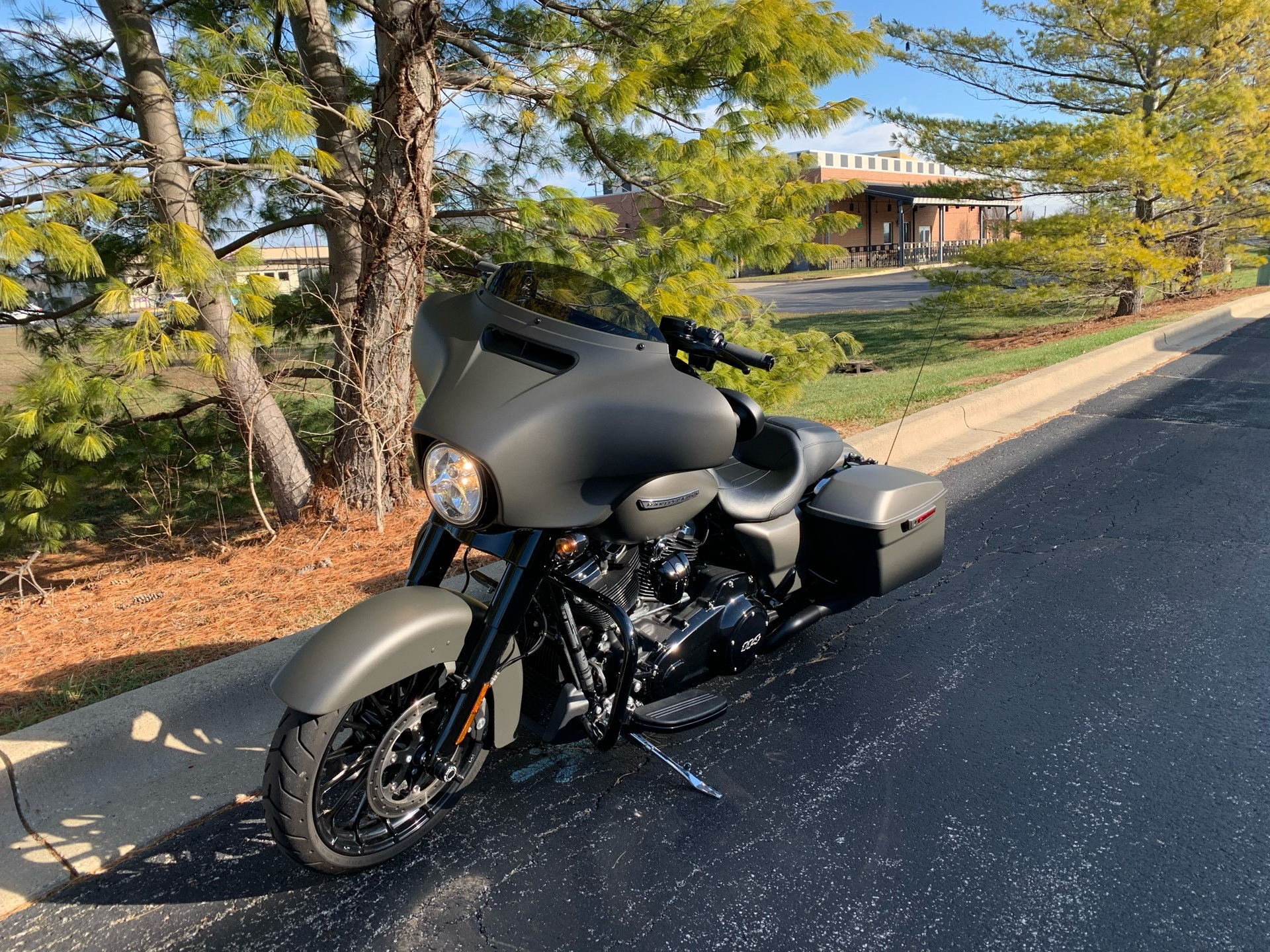 2019 Harley-Davidson Street Glide® Special in Forsyth, Illinois - Photo 6