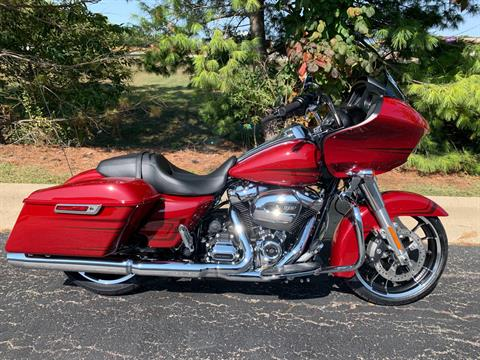 2020 Harley-Davidson Road Glide in Forsyth, Illinois - Photo 1