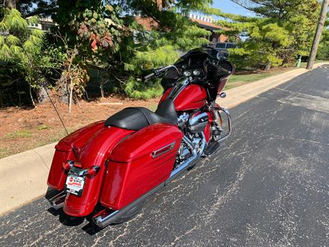 2020 Harley-Davidson Road Glide in Forsyth, Illinois - Photo 3