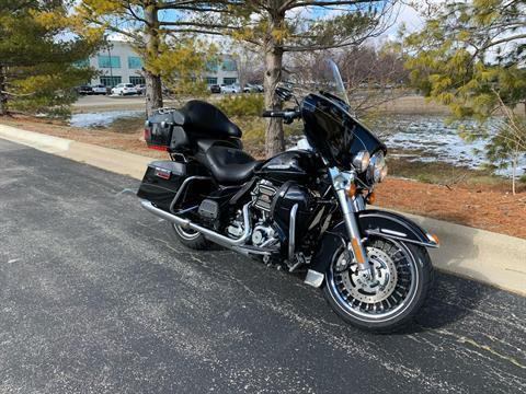 2013 Harley-Davidson Electra Glide® Ultra Limited in Forsyth, Illinois - Photo 2