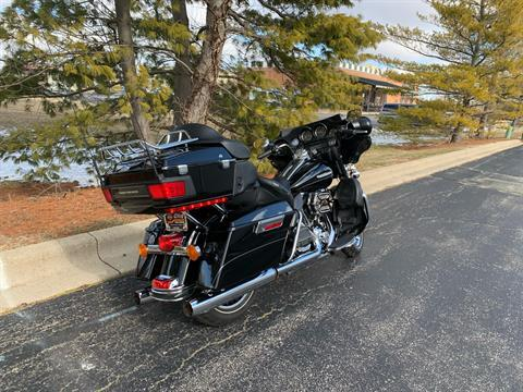 2013 Harley-Davidson Electra Glide® Ultra Limited in Forsyth, Illinois - Photo 5