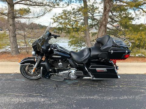 2013 Harley-Davidson Electra Glide® Ultra Limited in Forsyth, Illinois - Photo 4