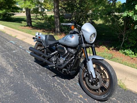 2020 Harley-Davidson Low Rider S in Forsyth, Illinois - Photo 2