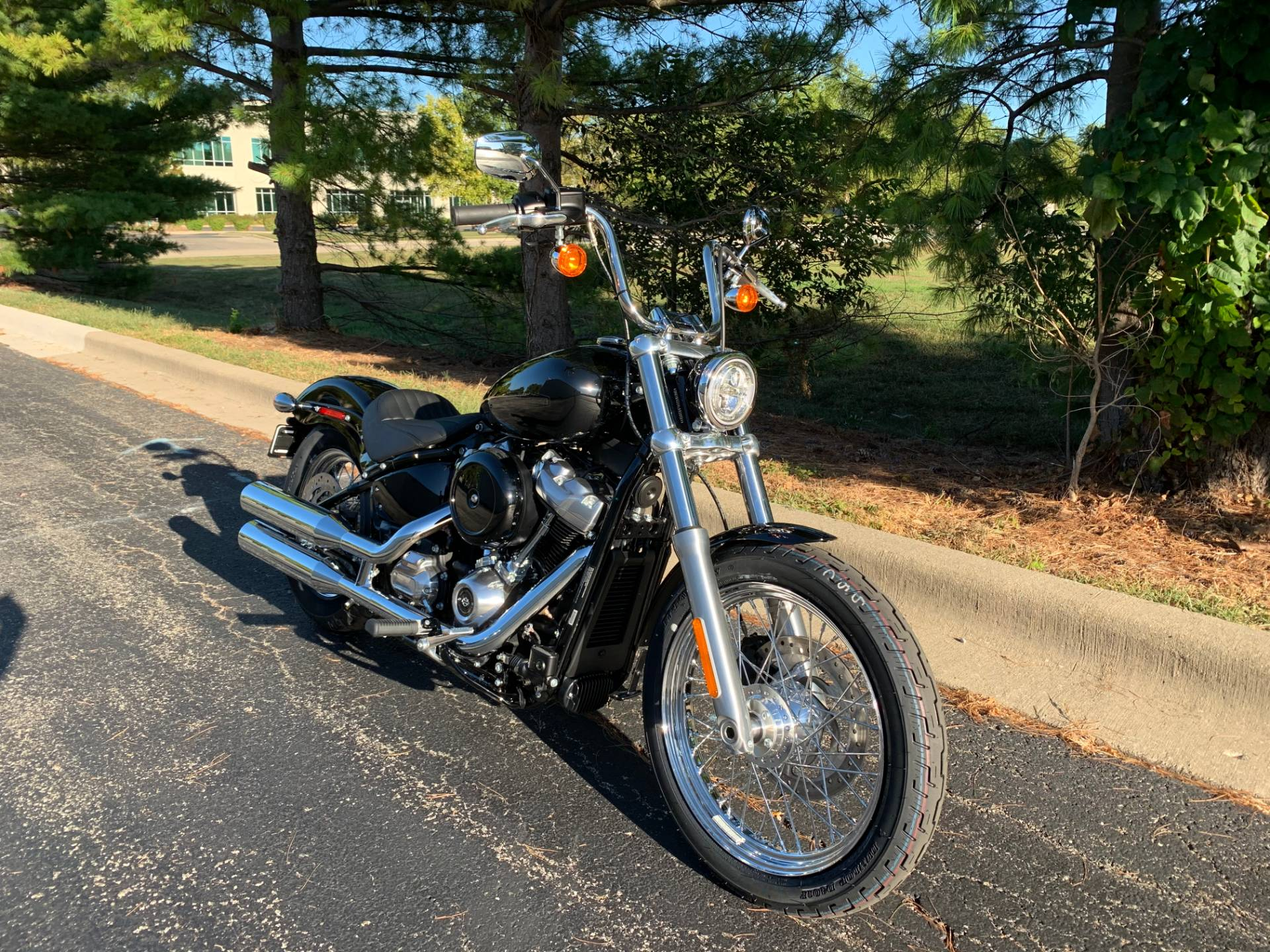 2020 Harley-Davidson Softail Standard in Forsyth, Illinois - Photo 2